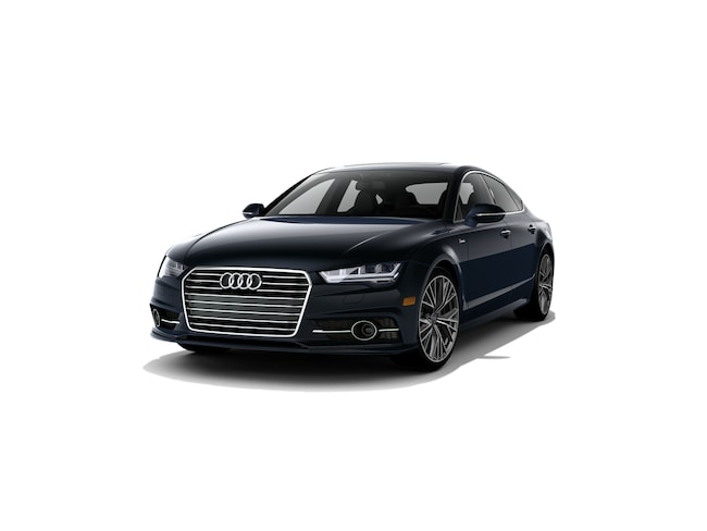 New 2018 Audi A7 3.0T Premium Plus Hatchback for sale in Latham, NY