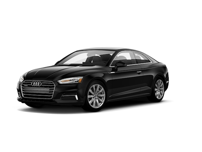New 2018 Audi A5 2.0T Premium Coupe in Los Angeles