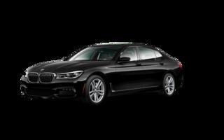 New 2019 BMW 7 Series 750i xDrive Sedan Philadelphia
