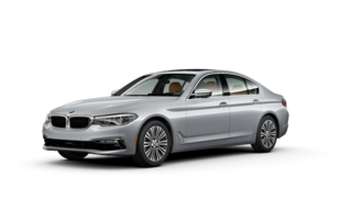New 2018 BMW 530i Sedan for sale in Greenville, SC