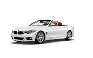 2019 BMW 4 Series 430i xDrive Convertible in Minnetonka, MN