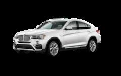 New 2018 BMW X4 xDrive28i Sports Activity Coupe Burlington, Vermont