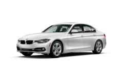 2018 BMW 3 Series 330i xDrive Car