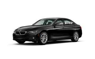 New 2018 BMW 3 Series 320i xDrive Sedan Devon, PA