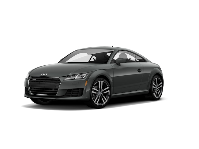New 2018 Audi TT 2.0T Coupe For Sale in Chicago, IL