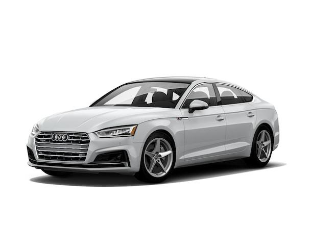 2019 Audi A5 2.0T Prestige 2.0 TFSI Prestige