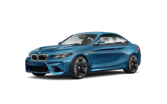 new 2018 BMW M2 Coupe for sale near detroit