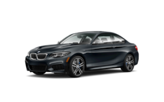 2019 BMW M240i Coupe Coupe