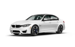 2018 BMW M3 Sedan Harriman, NY