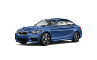 New 2019 BMW 2 Series M240i Xdrive Coupe for sale in Colorado Springs