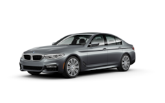 2018 BMW 5 Series 530i Sedan Charlotte