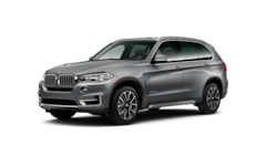 New 2018 BMW X5 xDrive35i SAV Sudbury, MA