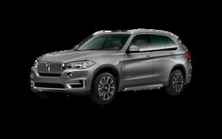 New 2018 BMW X5 xDrive35i SUV 5UXKR0C51J0X98479 for sale in Torrance, CA at South Bay BMW