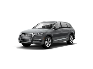 New AUdi for sale 2018 Audi Q7 2.0T Premium Plus SUV in Los Angeles, CA