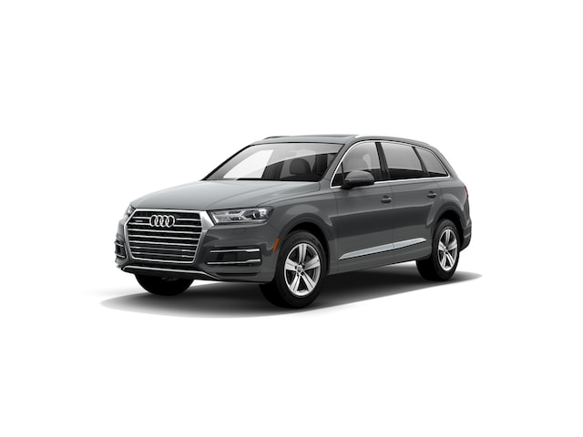 New Audi Q For Sale In Beverly Hills Serving Los Angeles CA - 2018 audi q7 msrp
