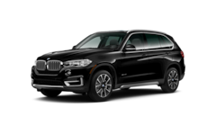 New 2018 BMW X5 xDrive35i SAV for sale in Latham, NY at Keeler BMW