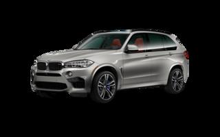 2018 BMW X5 M SW