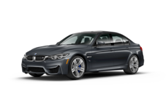 2018 BMW M3 Sedan For Sale in Buena Park, CA