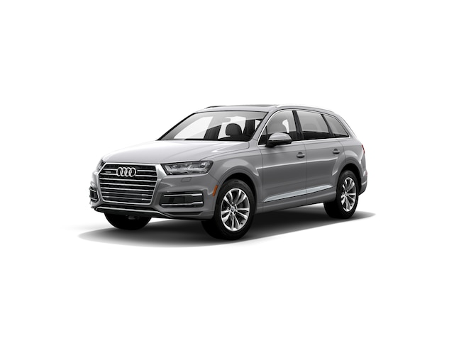 New 2019 Audi Q7 3.0T Premium SUV for sale in Latham, NY