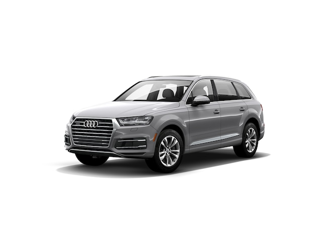 New 2019 Audi Q7 3.0T Premium Plus SUV in Devon, PA