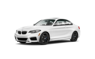New 2018 BMW 2 Series M240i Coupe WB28080 near Rogers, AR