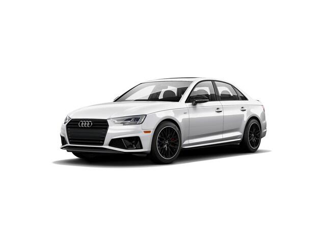 New 2019 Audi A4 2.0T Premium Plus Sedan for sale in Allentown, PA at Audi Allentown
