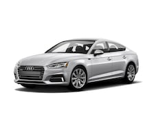 New 2018 Audi A5 2.0T Premium Plus Sportback WAUBNCF50JA040960 in Huntington, NY
