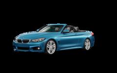 2018 BMW 430i Convertible Seattle, WA