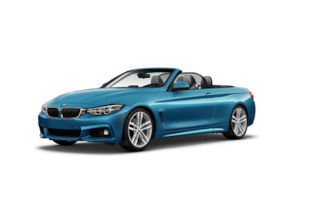 New 2018 BMW 430i Convertible Seattle, WA