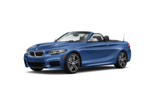 New 2018 BMW M240i M240i Convertible Convertible WBA2N1C5XJVC28082 for sale in Torrance, CA at South Bay BMW
