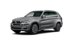 New 2018 BMW X5 xDrive35i SUV near St. Louis, MO