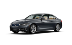 New 2018 BMW 330e 330e iPerformance Sedan In Escondido