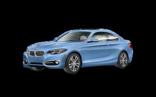 2018 BMW 230i xDrive Coupe WBA2J3C59JVD48821