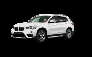 New 2018 BMW X1 xDrive28i SAV 91280 in Boston, MA