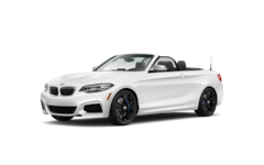 New 2018 BMW M240i Convertible Greenville