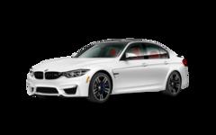 2018 BMW M3 Sedan Harriman, NY