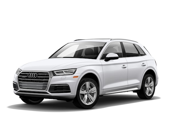 New 2019 Audi Q5 2.0T Premium Plus SUV For Sale in Ellisville, MO