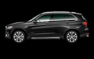 2018 BMW X5 sDrive35i SUV Charlotte