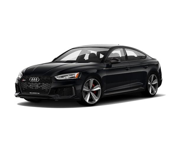 New 2019 Audi RS 5 2.9T Sportback WUABWCF54KA901688 Near Los Angeles