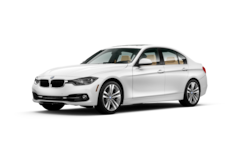 New 2018 BMW 330i xDrive Sedan B181506 near Nashua NH