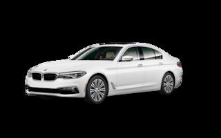 New 2018 BMW 530i xDrive Sedan 91534 in Boston, MA