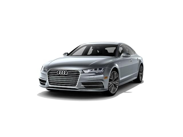 2018 Audi A7 3.0T Prestige Hatchback