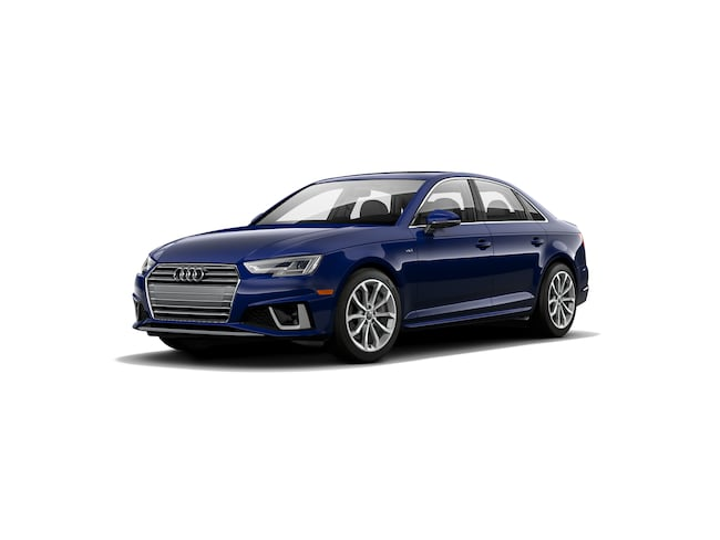 2019 Audi A4 Premium Plus Sedan for sale in Highland Park, IL at Audi Exchange