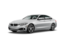 2018 BMW 4 Series 430i Hatchback [610, 25K, 5AG, ZL1]