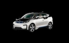 2018 BMW i3 with Range Extender 94Ah Sedan Rear-wheel Drive