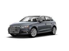 New 2018 Audi A3 e-tron 1.4T Premium Plus Sportback Los Angeles