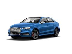 New 2018 Audi S3 2.0T Sedan in Cary, NC near Raleigh