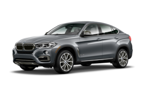 New 2018 BMW X6 sDrive35i SUV in Long Beach