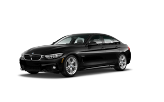 2018 BMW 430i 430i Gran Coupe Gran Coupe
