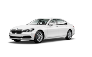 New 2019 BMW 740i Sedan in Houston
